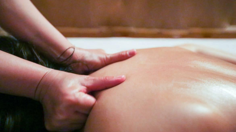 Massaggio Ayurveda Yoga