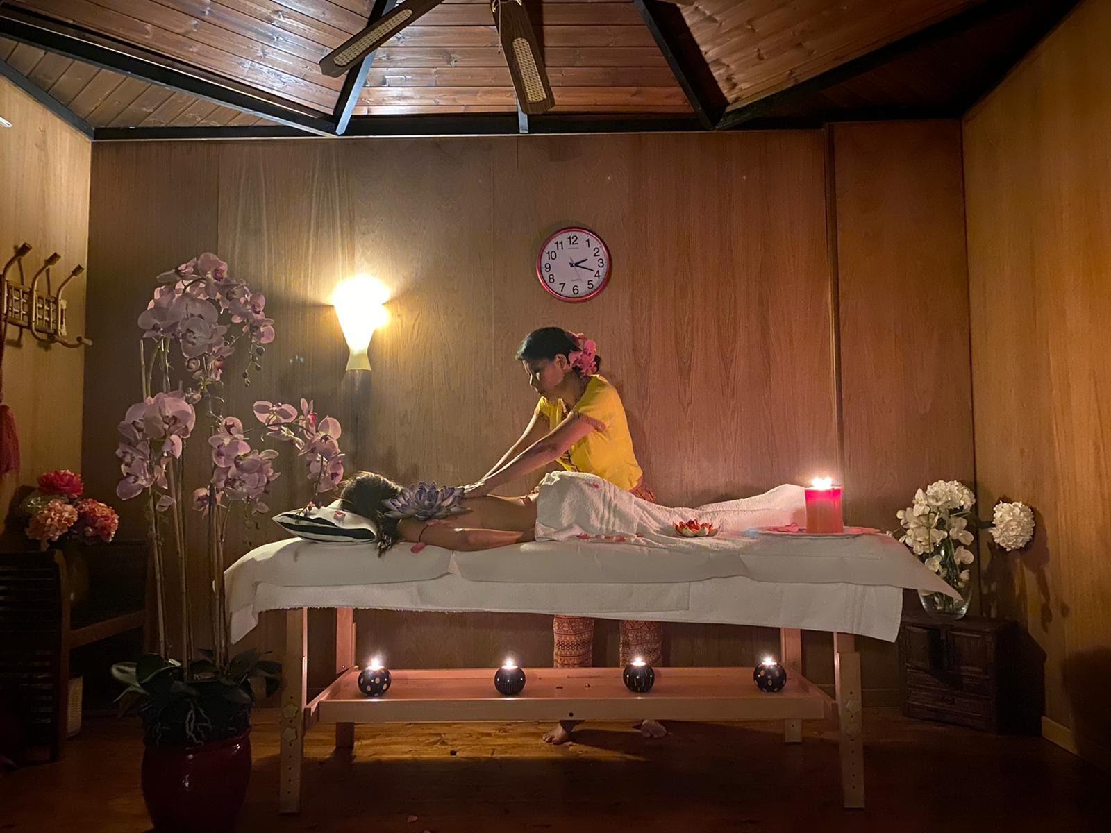 baan thai massaggi roma